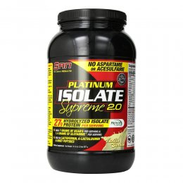 Titanium Isolate Supreme Protein 912 гр