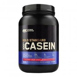 100% Casein Gold Standard Protein 909 гр