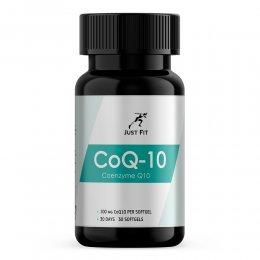 CoQ10 100 mg 30 капс