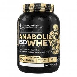 Anabolic Iso Whey 908 гр