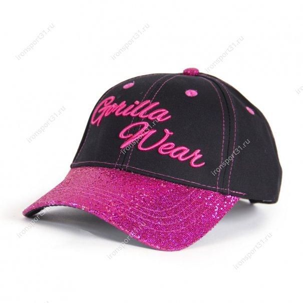 Бейсболка женская Gorilla Wear Louisiana