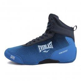 Боксёрки Everlast Forceknit (синий)