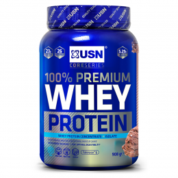 100% Premium Whey Protein 908 гр