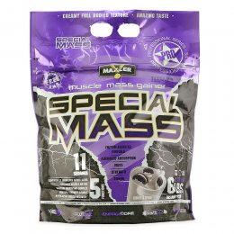 Special Mass Gainer 2730 гр
