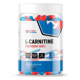 L-Carnitine Premium 90 капс