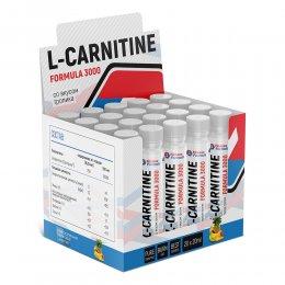 L-Carnitine Formula 3000 1 бут. 25 мл
