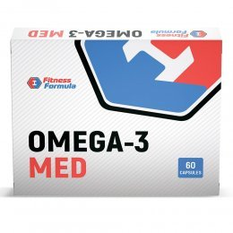 Omega 3 Med 60 капс