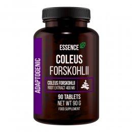 Coleus Forskohlii 400 mg 90 таб