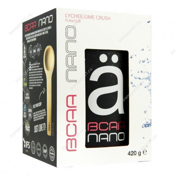 BCAA Nano 420 гр