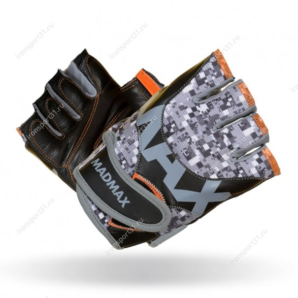 Перчатки Mad Max MTi-831