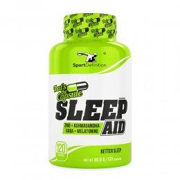 Sleep Aid 120 капс