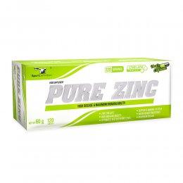 Pure Zinc 120 капс