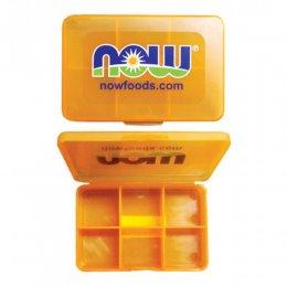 Таблетница NOW Foods (маленькая)