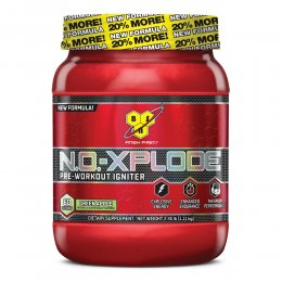N.O.-Xplode Pre-Workout Igniter 1110 гр