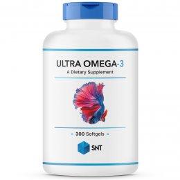 Ultra Omega-3 300 капс