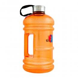 Спортивная бутылка Fitness Formula 2,2 л (оранжевый)