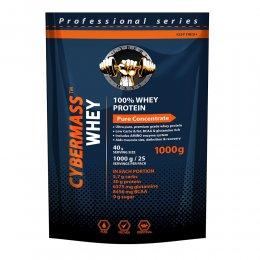 100% Whey Protein 1000 гр