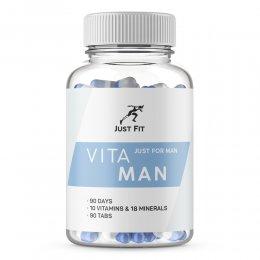 Vita Man 90 таб