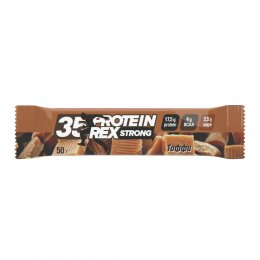 Батончик ProteinRex STRONG 50 гр