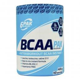 BCAA Pak 400 гр