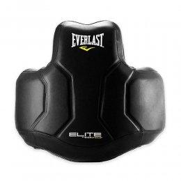 Защитный жилет тренера Everlast Elite PU (чёрный)