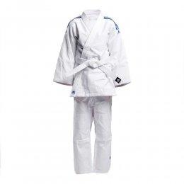 Кимоно для дзюдо с поясом Adidas Evolution (белый)