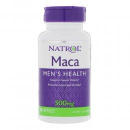 Maca 500 mg 60 капс