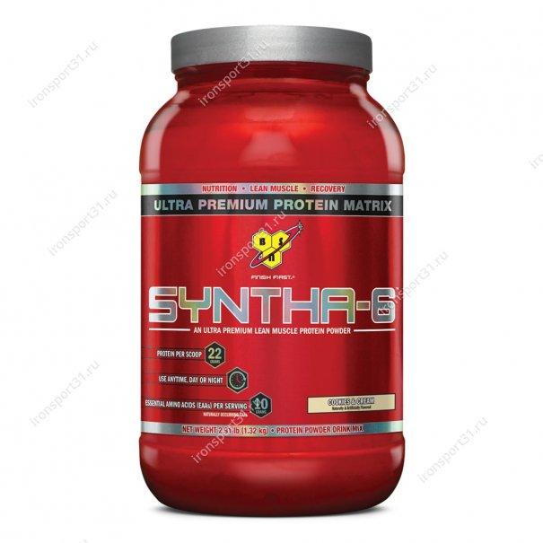 Syntha-6 1320 гр