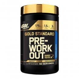 Gold Standard PRE-Workout 600 гр