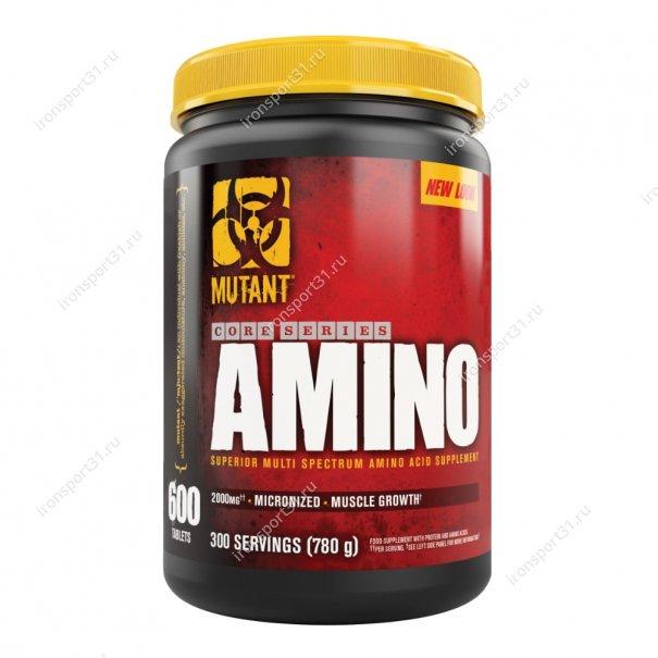 Amino 600 таб