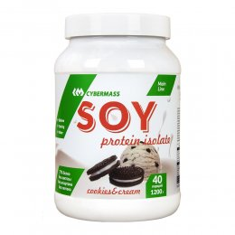 Soy Protein 1200 гр