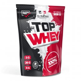 Top Whey 908 гр