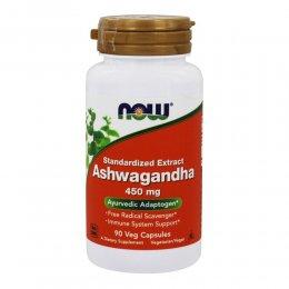 Ashwagandha Extract 450 mg 90 капс