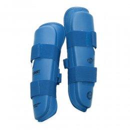 Защита голени Best Sport (синий)