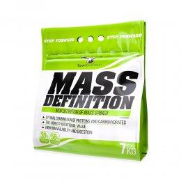 Mass Definition 7000 гр