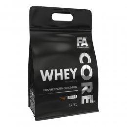 Whey Core 2270 гр