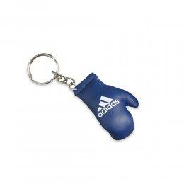 Брелок боксёрская перчатка Adidas (синий)
