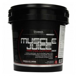 Muscle Juice Revolution 2600 5000  гр