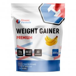 Weight Gainer Premium 3000 гр