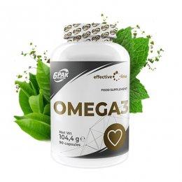 Omega 3 1000 mg 90 капс