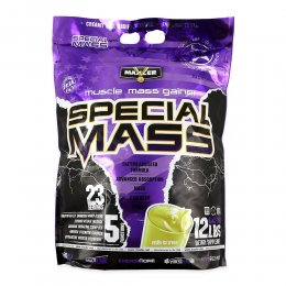 Special Mass Gainer 5450 гр