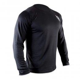 Тренировочная футболка Hayabusa Kunren (чёрный)
