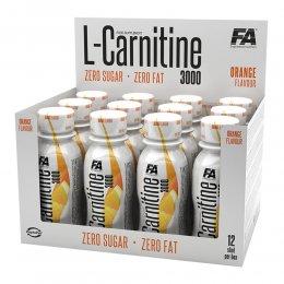 L-Carnitine 3000 1 бут. 100 мл