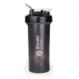 Шейкер Blender Bottle Pro45 Full Color 1330 мл (чёрный/серый)