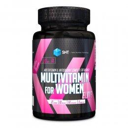 Multivitamin For Women Elite 60 таб