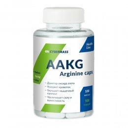 ААKG Arginine Caps 1000 mg 100 капс