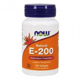 E-200 100 капс