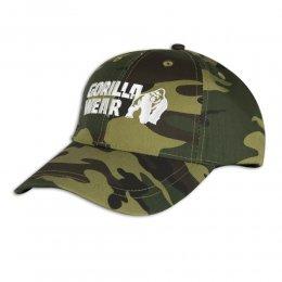 Бейсболка Gorilla Wear Camouflage