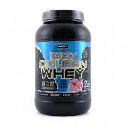 100% Golden Whey 908 гр