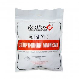 Магнезия порошок спортивная Red Fox 450 гр